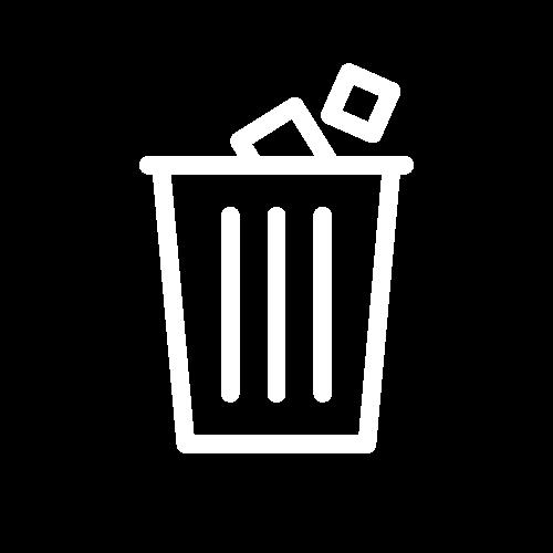 икона за еднократна упортреба